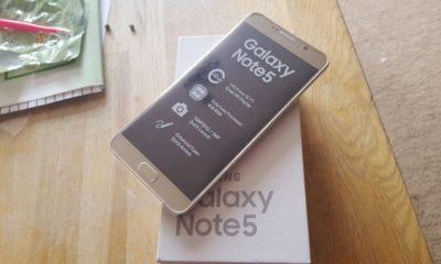 En vídeo: Cómo sacar el S Pen atascado en el Galaxy Note 5 37