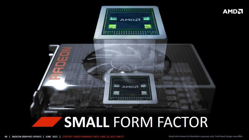 Rendimiento y precio de la Radeon R9 Nano de AMD 29