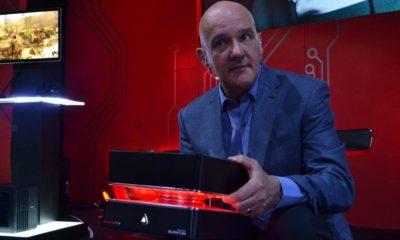 Project Quantum de AMD nunca llegaría al mercado 35