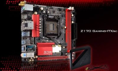 ASRock Z170