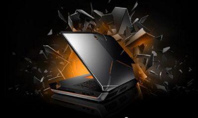 Alienware 18, un monstruo portable de 5,5 Kg 30