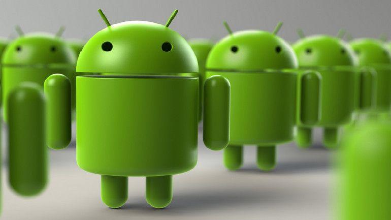Android arrasa en España