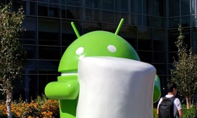 """Android M es """"Marshmallow"""" 49"""