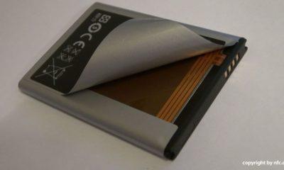 Baterías eternas, una promesa en manos de Samsung 29