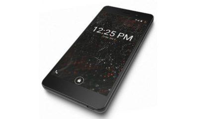 Blackphone 2 podría ser lanzado en septiembre