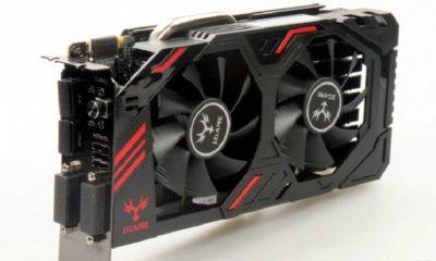 Suben GeForce GTX 950 a 1,6 GHz y su VRAM a 8 GHz 30