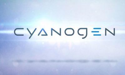 Cyanogen tiene más usuarios que Windows Phone y BlackBerry juntos 46