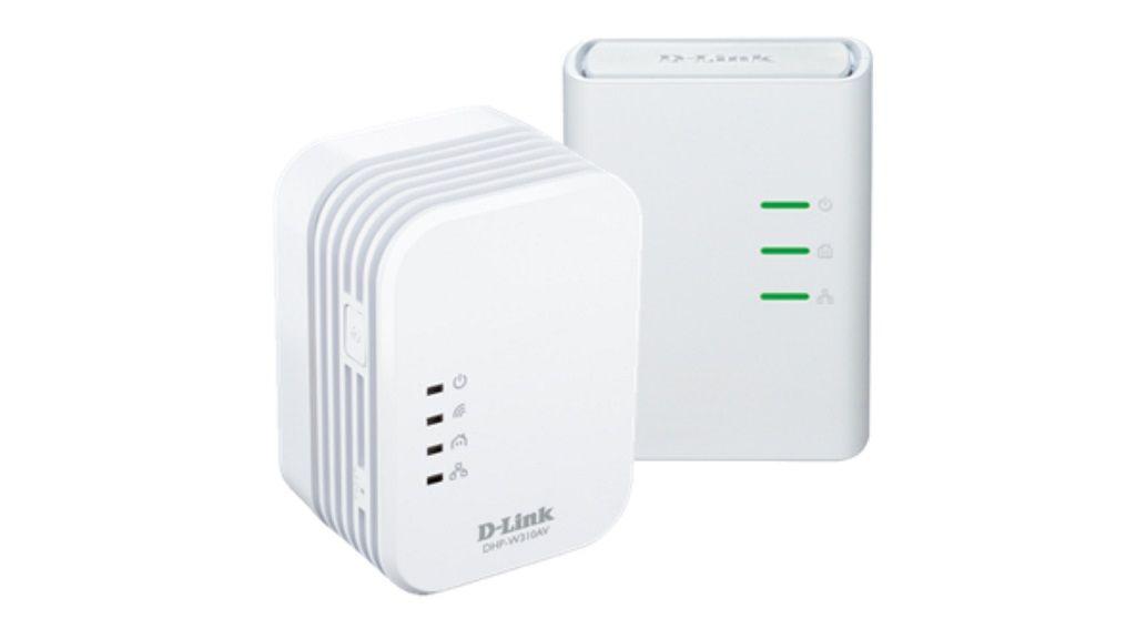 D-Link sortea kit PLC Powerline AV 500 con extensor WiFi 30