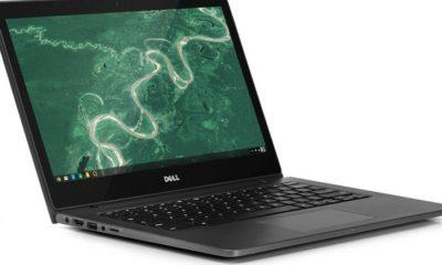 Dell Chromebook 13, portátil premium desde 399 dólares 33