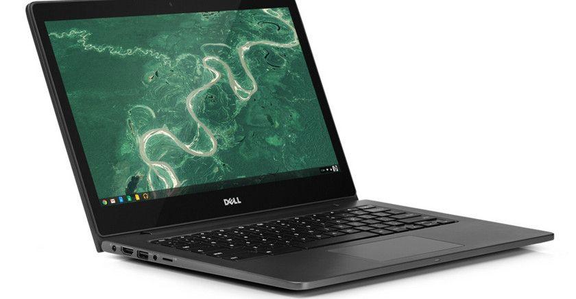 Dell Chromebook 13, portátil premium desde 399 dólares 29