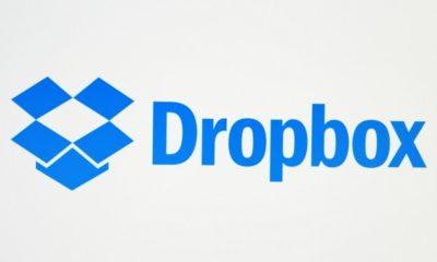 Dropbox ya guarda marcadores con arrastrando URL a la nube en la web