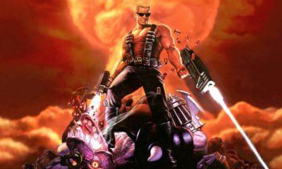 Gearbox se hace con la IP de Duke Nukem