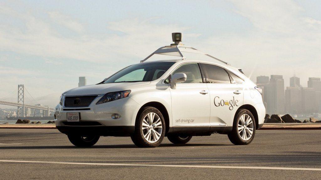 Google ha creado una filial para coches, Google Auto