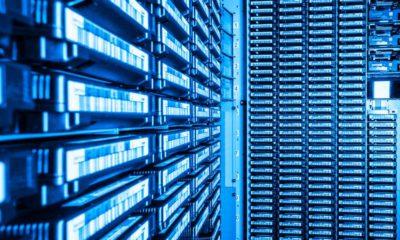 Google pierde el 0.000001 por ciento de los datos de usuario por culpa de un rayo