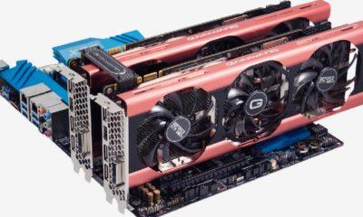 GTX 980 TI SLI vs Radeon Fury X Crossfire