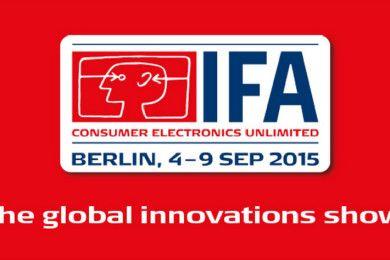 IFA 2015 ¿Qué esperamos de la feria alemana?