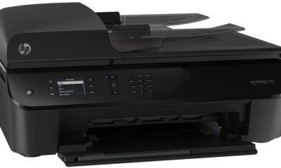 amortizar una nueva impresora