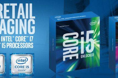 Intel Skylake, a fondo: características, test de rendimiento