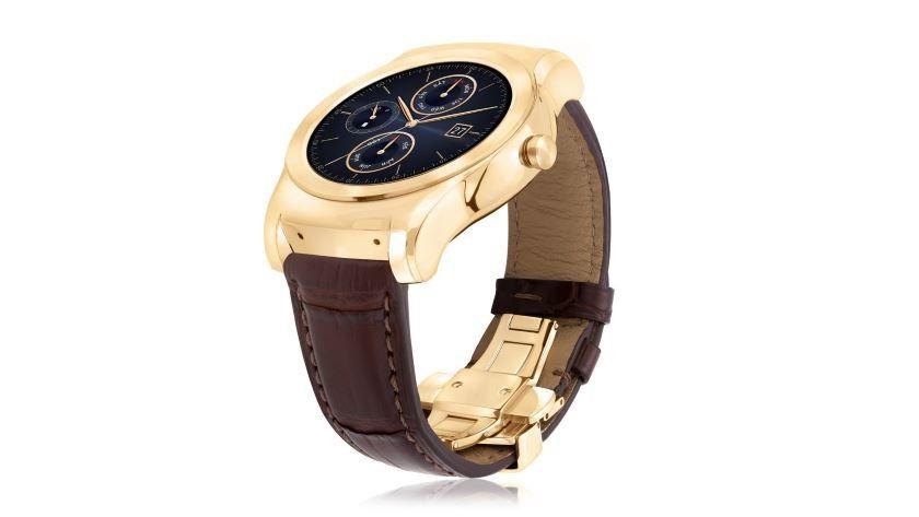 Nuevo LG Watch Urbane Luxe