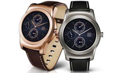 LG sería la encargada del smartwatch Nexus Nemo 63