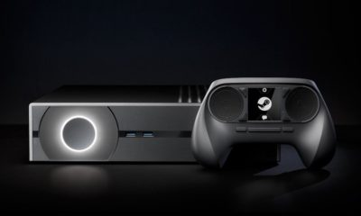 Las Steam Machines carecerán de función de suspender