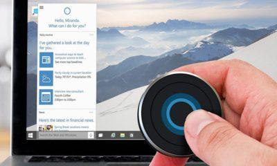 Llama a Cortana con este botón a conectado por Bluetooth