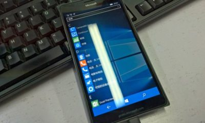 Asoman nuevas imágenes de los Lumia 950 96