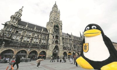 Múnich no está considerando dejar Linux y volver a Windows