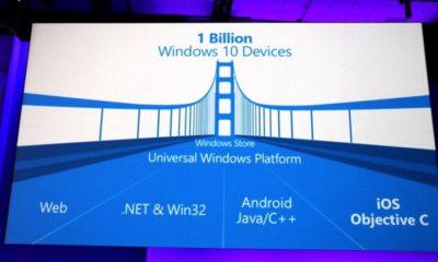 Microsoft lanza una herramienta para portar aplicaciones de iOS a Windows