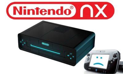 Nintendo NX vendría sin unidad óptica, según una patente 38