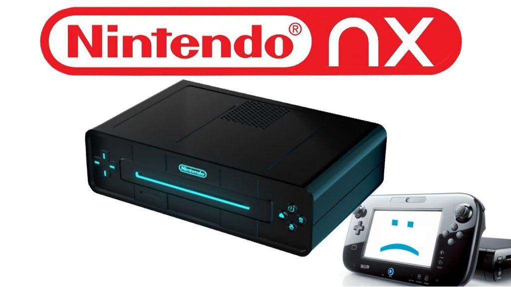 Nintendo NX vendría sin unidad óptica, según una patente 33