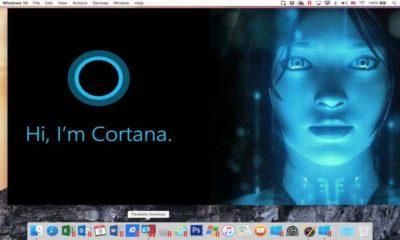 Parallels lleva Cortana a OS X haciéndola pasar por una aplicación nativa
