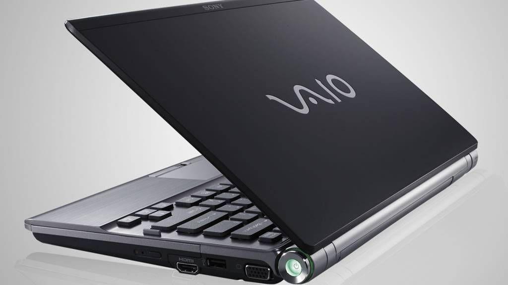 Problemas con los drivers en los VAIO para actualizar a Windows 10