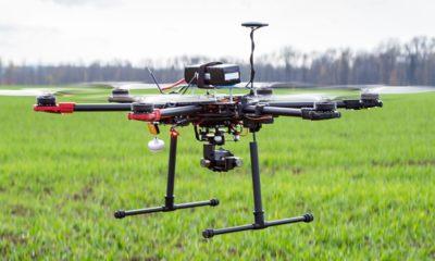 Recomendaciones del Ministerio de Fomento en torno a los drones