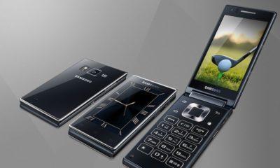 SM-G9198, un móvil plegable de Samsung con Android