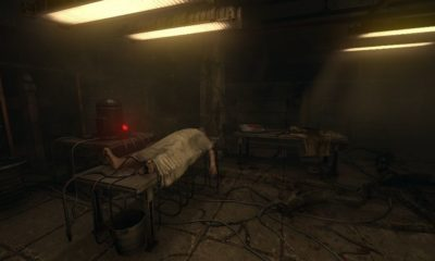 SOMA está casi terminado, requisitos para PC 33