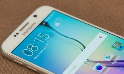 Samsung podría volver a usar Qualcomm para el Galaxy S7