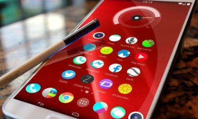 Samsung publica los dispositivos que se actualizarán a Android 6 Marshmallow