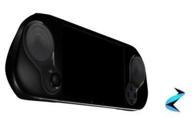 Smach Zero, así será la nueva portátil basada en SteamOS 31