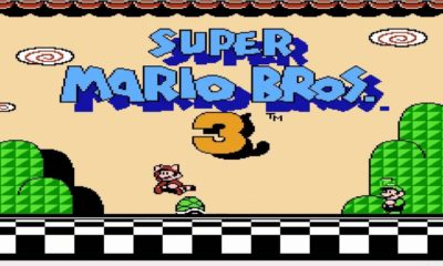 Cinco juegos que definieron a Nintendo NES 102