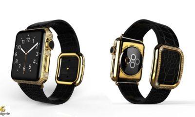 Apple es el segundo mayor vendedor de wearables 61