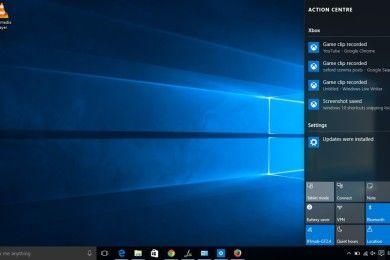Windows 10 es un buen SO, pero Microsoft recibe quejas