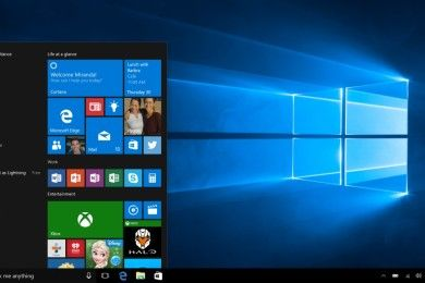 Comparativa de rendimiento de Windows 8.1 y Windows 10