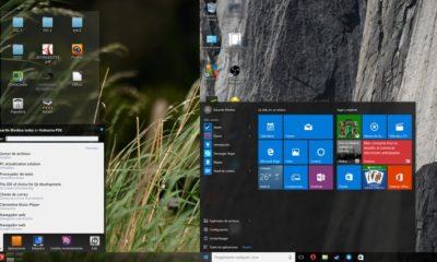 Windows 10 y Linux se llevan bien, para mi sorpresa