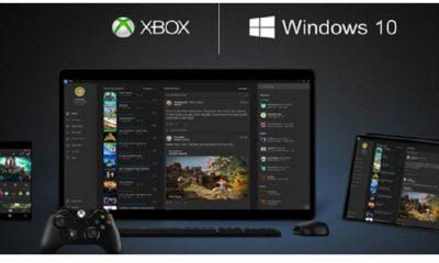 Windows 10 llega a Xbox One