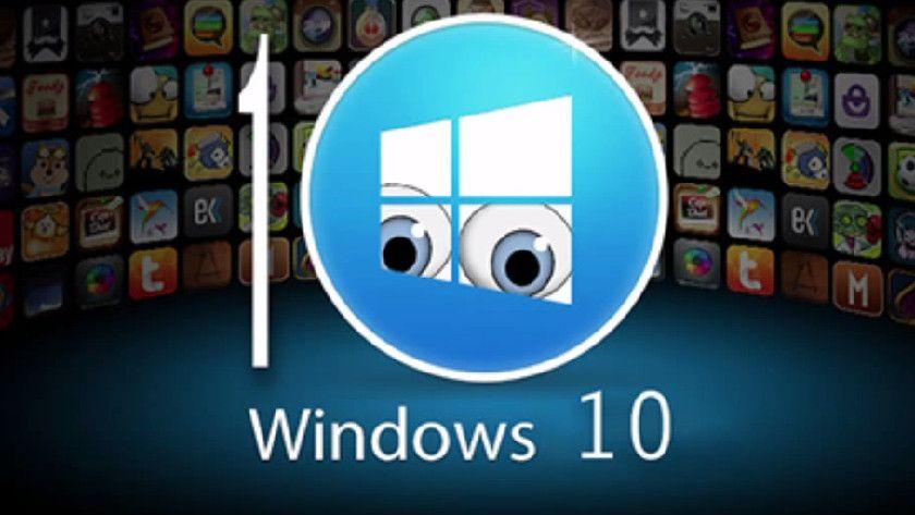 Sitios torrent banean Windows 10 por cuestiones de privacidad 29
