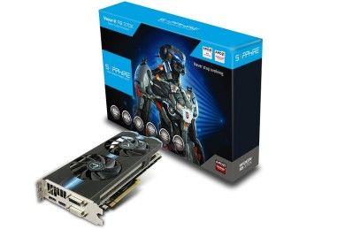 AMD lanza las Radeon R9 370X, especificaciones
