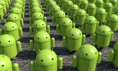 Lista de smartphones que podrían recibir Android M 50