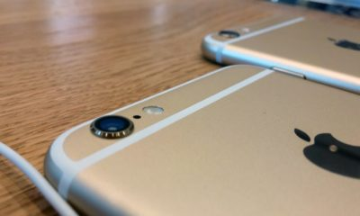 El iPhone 6s estaría disponible el 18 de septiembre 128