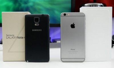 Invalidan patente de Apple en juicio contra Samsung 45